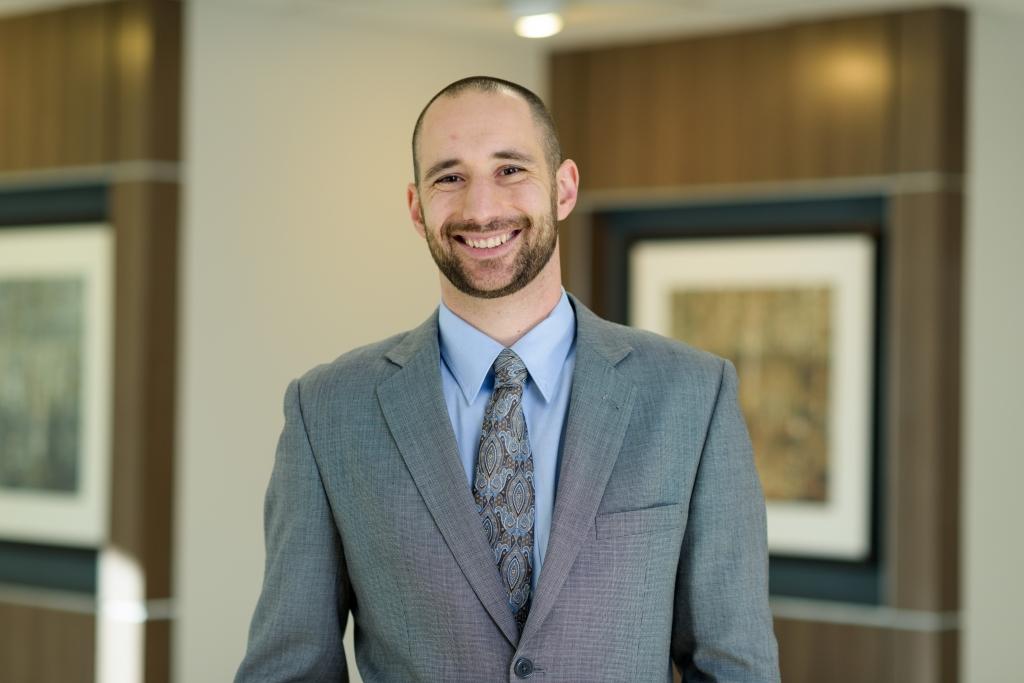 Ryan Mazer, MBA
